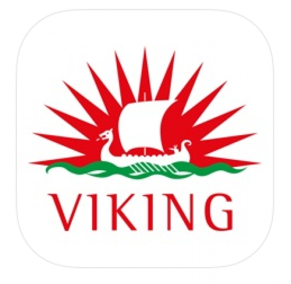 URV Viking app is live