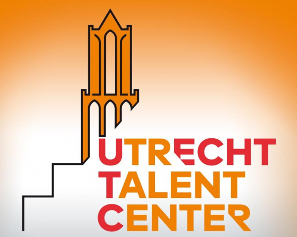 Viking lid Utrecht Talent Center!